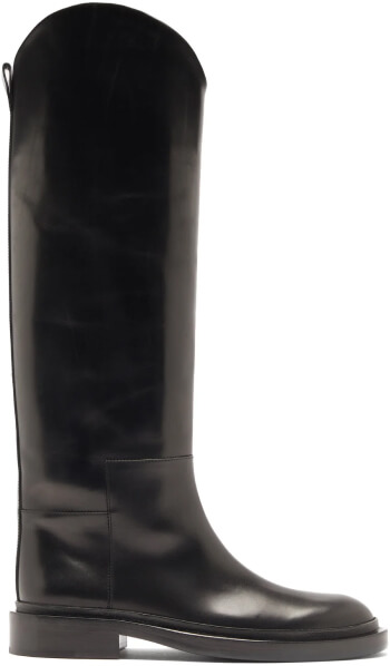 Jil Sander boots Matchesfashion, $930