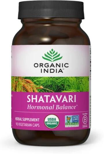 Organic India Shatavari