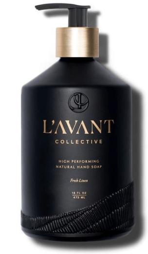 L'AVANT Collective Hand soap