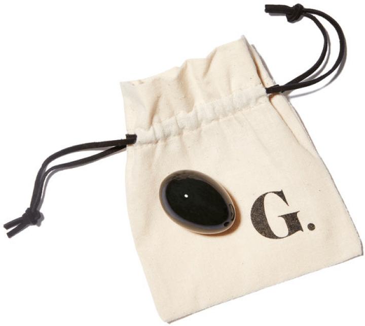 goop Wellness JADE EGG goop, $66