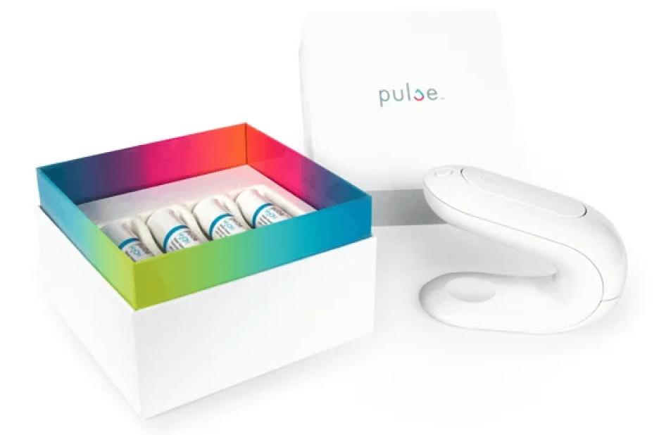 Pulse PULSE WARMER goop, $ 199
