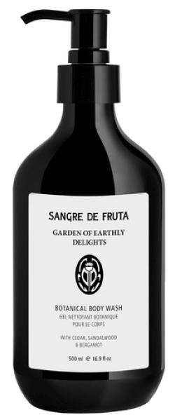 Sangre de Fruta Garden of Earthly Delights Body Wash goop, $48
