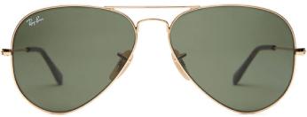 Ray Ban Sunglasses goop, $154