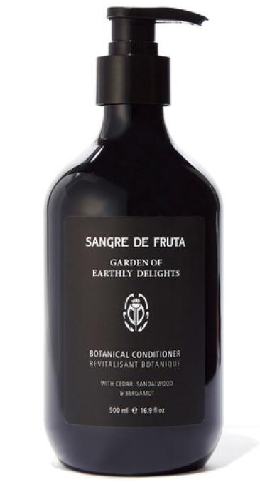 تهویه مطبوع گیاهی Sangre de Fruta of Earthly Delights