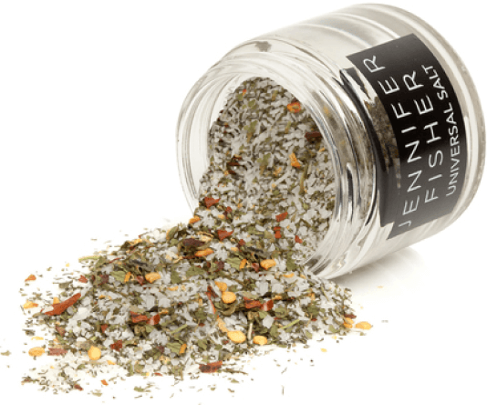 Jennifer Fisher Kitchen Universal Salt, goop, $12