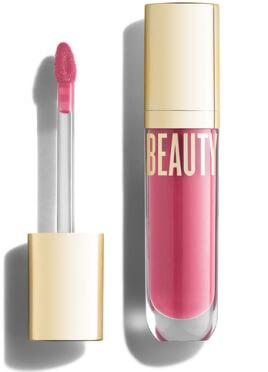 A beautiful lip gloss