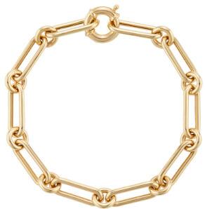 Elliott Assorted-Link Bracelet goop, $1,500