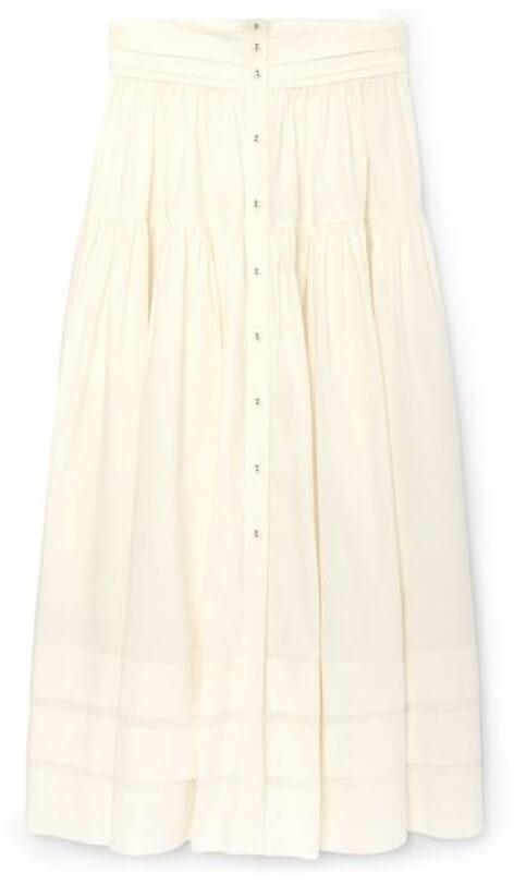 Ulla Johnson skirt goop, $395