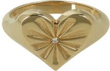 Marlo Laz ring goop, $1,495