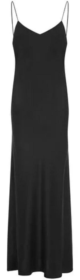 Asceno slip dress