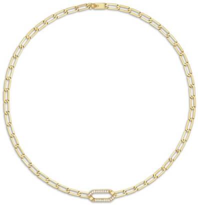 Prasi Fine Jewelry necklace goop, $8,100
