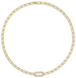 زنجیره جواهرات زیبا Prasi