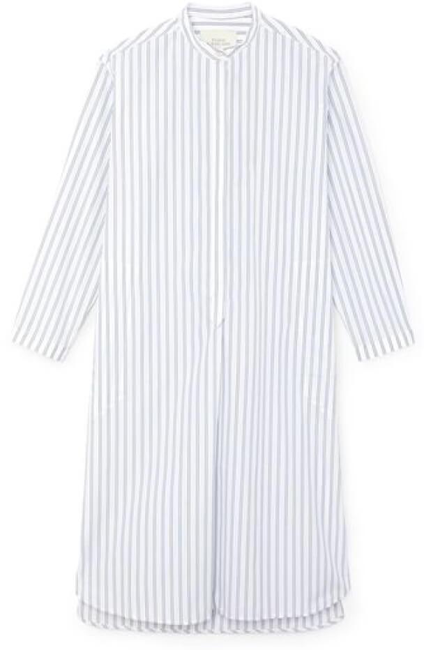 Studio Nicholson shirtdress goop, $595