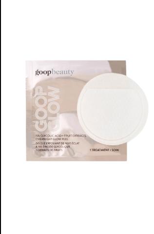 GOOPGLOW 15% Glycolic Acid Overnight Glow Peel
