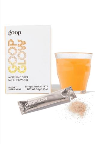 GOOPGLOW Morning Skin Superpowder
