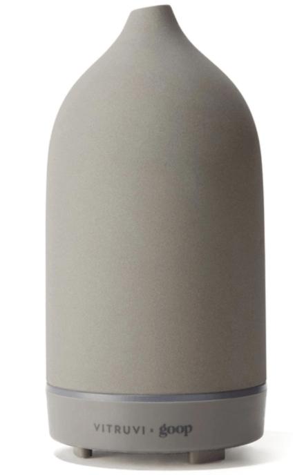 vitruvi GOOP-EXCLUSIVE STONE DIFFUSER goop, $119