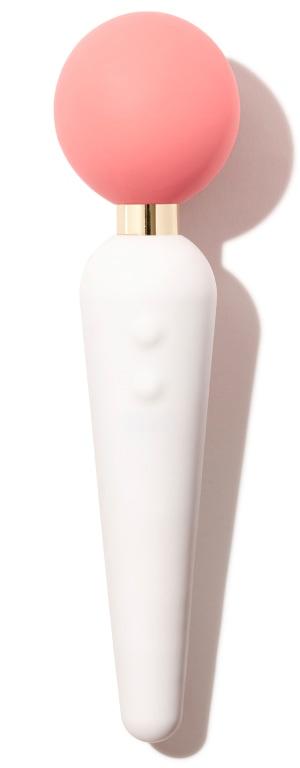 goop Wellness double-sided wand vibrator