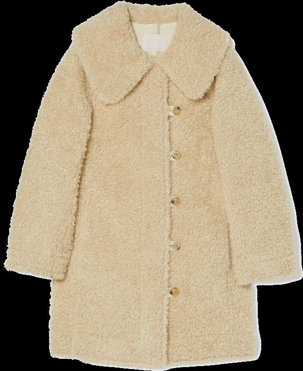 Rebecca Taylor coat