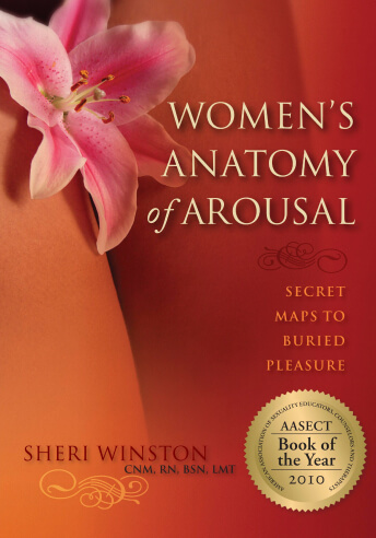 Tantor Audio Women's Anatomy of Arousal Bookshop, $37