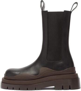 Bottega Veneta boots goop, $1,150