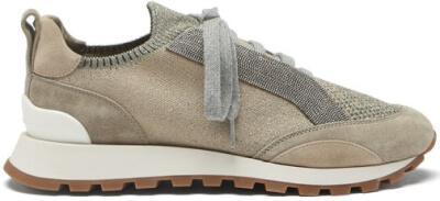 Brunello Cucinelli trainers Matches Fashion, $1,495