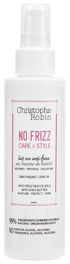 Christophe Robin             Anti-Frizz Rescue Milkwith Shea Butter             goop, $35
