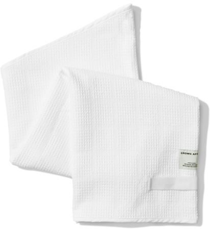 Crown Affair The Towel