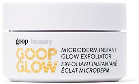goop Beauty GOOPGLOW Microderm Instant Glow Exfoliator, goop, $42