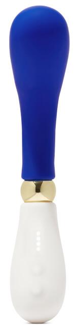 goop Wellness Ultraplush Self-Heating G-Spot Vibrator goop, $89