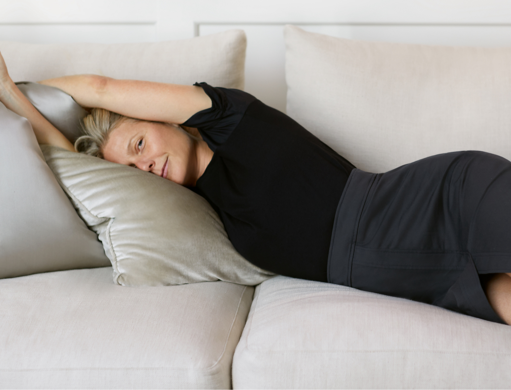 Gwyneth on Orgasms before Bed and Her Sleep Routine