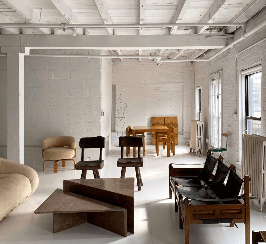 Friends of Form design studio