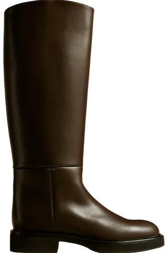 Khaite boot Khaite, $1,460