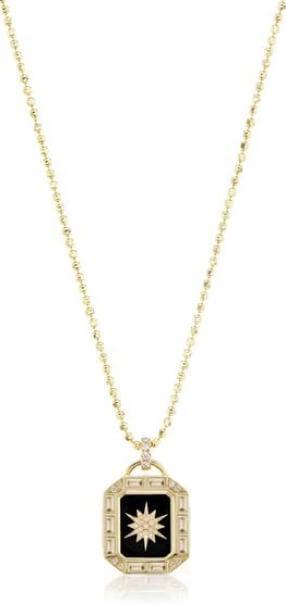 Sorellina Necklace goop, $4,200
