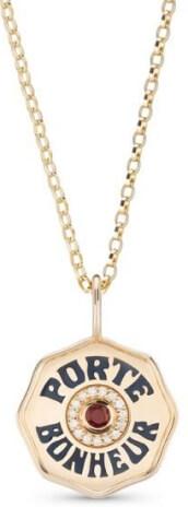 Marlo Laz Necklace goop, $2,600