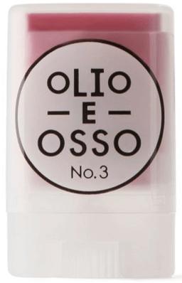 Olio E Osso Balm successful  No. 3 Crimson, goop, $28