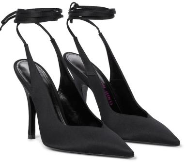 The Attico Heels