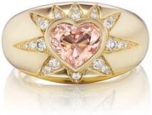 Sorellina ring goop, $4,900