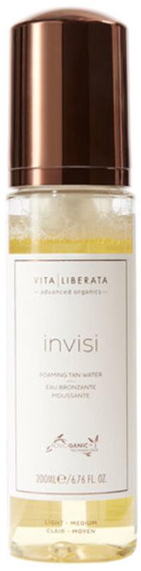 Vita Liberata Invisi Foaming Tan Water, goop, $33