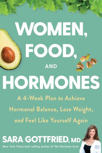 Mariner Books Women, Food, and Hormones Bookshop, $26