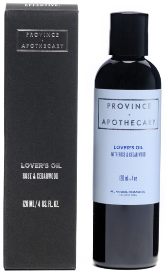 Province Apothecary Lover's Oil goop, $32