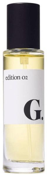 Edition 02 - Shiso, goop, $125