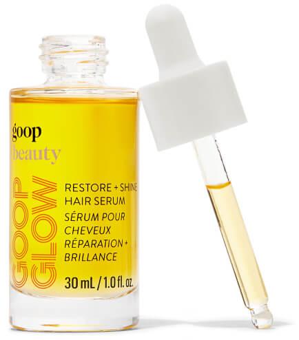 goop Beauty GOOPGLOW Hair Serum, goop, $48/$44 with subscription