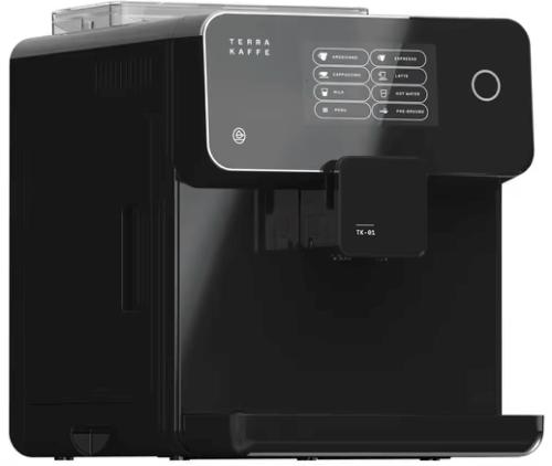 Terra Kaffe               T-K 01 Espresso Machine