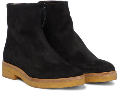 The Row boots My Theresa, $1,290