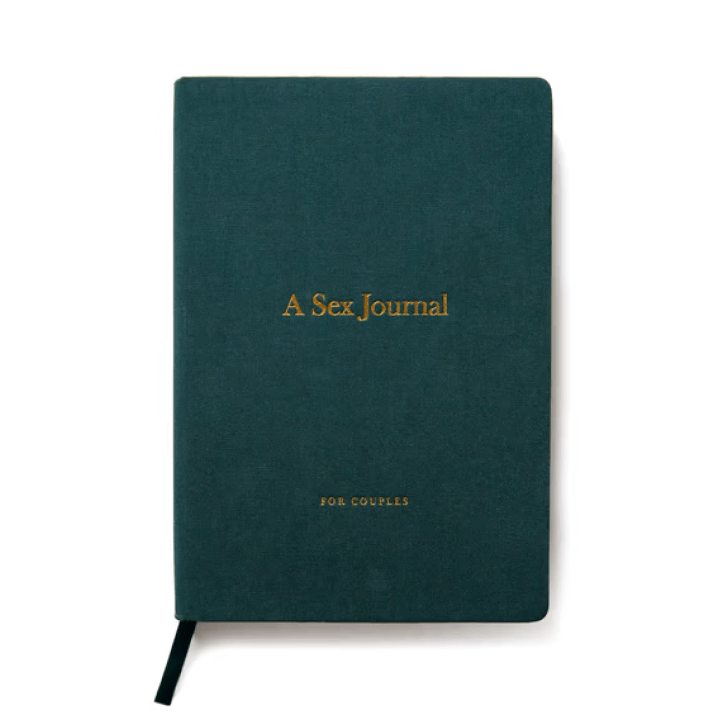 Magic of Us A Sex Journal for Couples