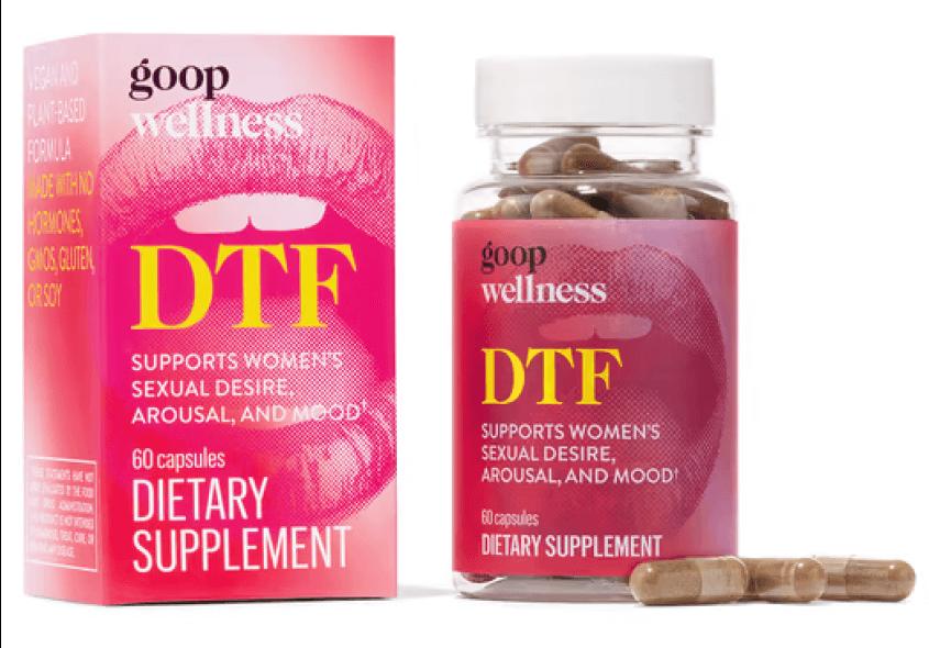 goop Wellness DTF