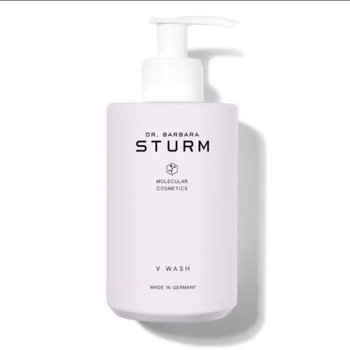 Dr. Barbara Sturm V Wash