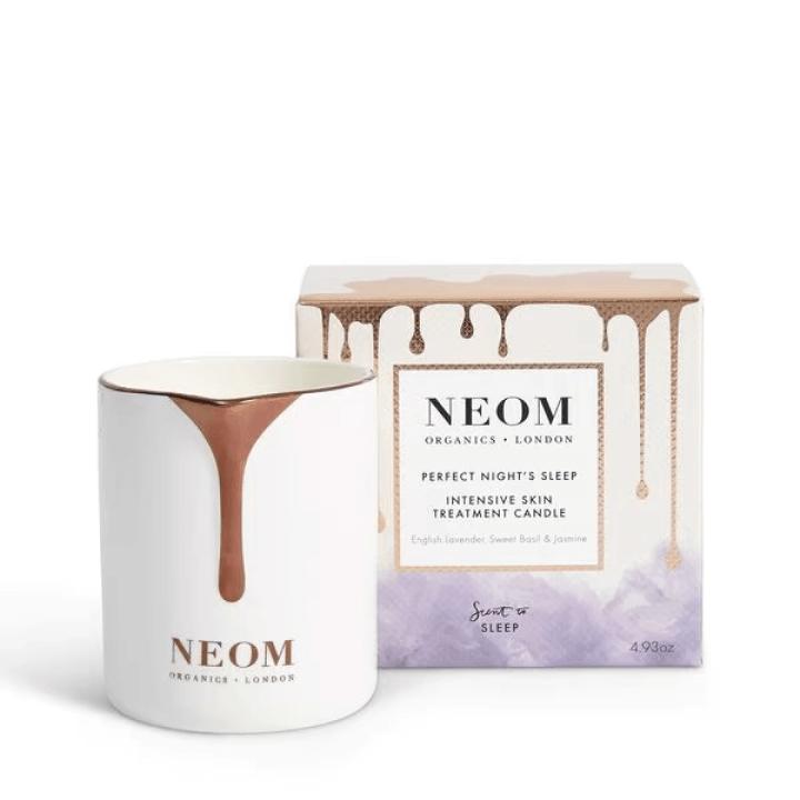 NEOM ORGANICS Perfect Night's Sleep Intensive Skin Treatment Candle