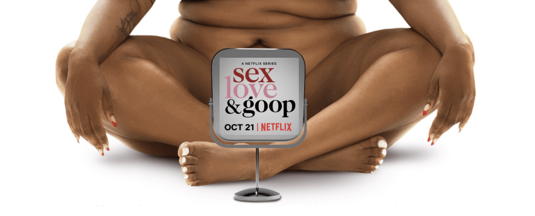 sex love and goop toolkit