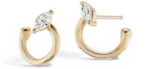 Sophie Ratner Earrings goop, $680